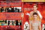 Princess Diaries Double Feature (2001/2004) R1 Custom Covers