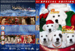 The Search for Santa Paws / Santa Paws 2: The Santa Pups Double (2010/2012) R1 Custom Cover