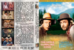 The Apple Dumpling Gang Double Feature (1975/1979) R1 Custom Cover