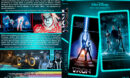 Tron / Tron Legacy Double Feature (1982/2010) R1 Custom Cover