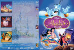 Aladdin Collection (1992-1995) R1 Custom Cover