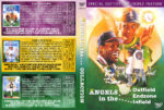 Angels in the Outfield / Endzone / Infield Triple Feature (1994-2000) R1 Custom Cover