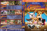 Beverly Hills Chihuahua Trilogy (2008-2012) R1 Custom Cover