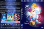 Cinderella Collection (1950-2006) R1 Custom Cover
