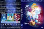 Cinderella Collection (1950-2006) R1 Custom Cover