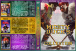 Mighty Ducks Collection (1989-1996) R1 Custom Cover