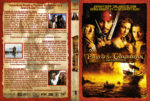 Pirates of the Caribbean: The Collection (2003-2007) R1 Custom Cover