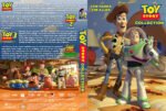 Toy Story Collection (1995-2013) R1 Custom Cover