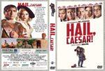 Hail, Caesar! (2016) R1 CUSTOM Cover