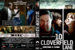 10 Cloverfield Lane (2016) R1 CUSTOM Cover