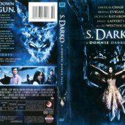 S. Darko (2009) R1 DVD Cover