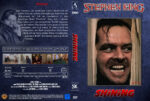 Shining (1980) R2 German Cover