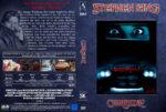 Christine (1983) R2 German Cover