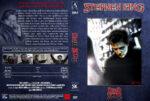 Dead Zone – Der Attentäter (1983) R2 German Cover