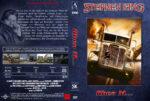 Rhea M. – Es begann ohne Warnung (1986) R2 German Cover