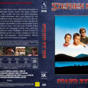 Stand by me (1986) R2 German Cover