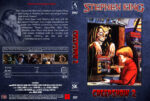 Creepshow 2 – Kleine Horrorgeschichten (1987) R2 German Cover