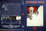 Stephen Kings Es (1990) R2 German Cover