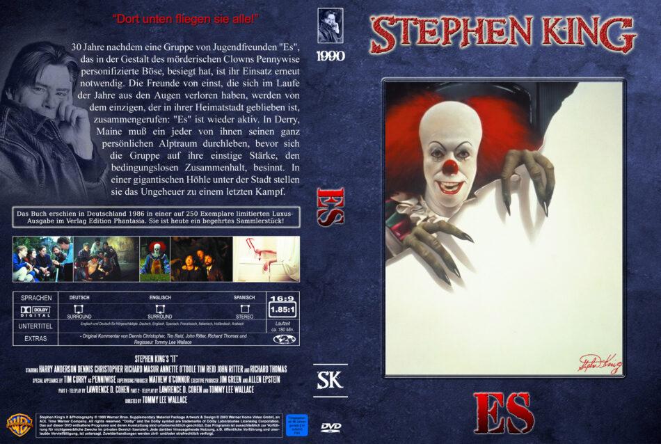 Stephen Kings Es 1990 Stream Deutsch