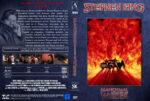 Manchmal kommen sie wieder (1991) R2 German Cover