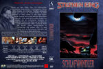 Schlafwandler (1992) R2 German Cover