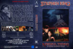 Needful Things – In einer kleinen Stadt (1993) R2 German Cover