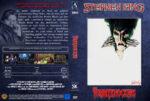 Stephen Kings Tommyknockers (1993) R2 German Cover