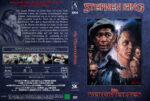 Die Verurteilten (1994) R2 German Cover