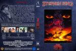 Stephen Kings 'The Stand' – Das letzte Gefecht (1994) R1 German Custom