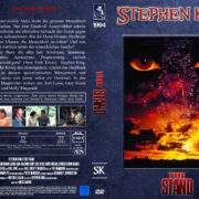 Stephen Kings 'The Stand' – Das letzte Gefecht (1994) R1 German Custom