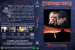 Dolores (1995) R2 German Cover