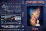 The Shining (1997) R2 German Cover