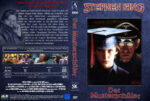 Der Musterschüler (1998) R2 German Cover
