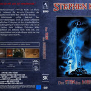Stephen Kings Sturm des Jahrhunderts (1999) R2 German Cover
