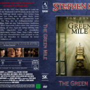 The Green Mile (1999) R2 German Covers
