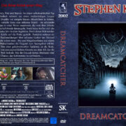 Dreamcatcher (2003) R2 German Cover