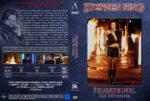 Feuerteufel – Die Rückkehr (2002) R2 German Cover