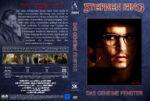 Das geheime Fenster (2004) R2 German Cover