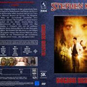 Stephen King's Kingdom Hospital (2004) R2 German Cover