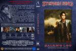 Stephen King: Salem's Lot (2004) R2 German Cover