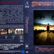 Stephen Kings Desperation (2006) R2 German Cover