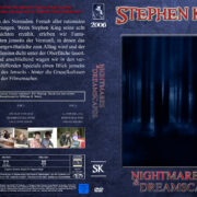 Stephen King's Alpträume (2006) R2 German Cover