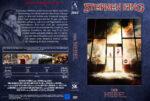 Der Nebel (2007) R2 German Cover