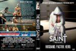 The Masked Saint (2016) R1 CUSTOM DVD Cover