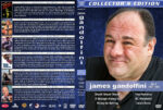 James Gandolfini Collection – Set 1 (1987-1993) R1 Custom Cover