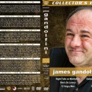James Gandolfini Collection – Set 3 (1996-1998) R1 Custom Cover