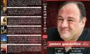 James Gandolfini Collection - Set 4 (1998-2004) R1 Custom Cover