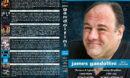 James Gandolfini Collection - Set 5 (2005-2009) R1 Custom Cover