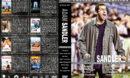 Adam Sandler Collection - Set 2 (2000-2005) R1 Custom Cover