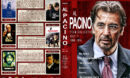 Al Pacino Collection - Set 1 (1969-1974) R1 Custom Cover